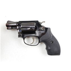 SMITH & WESSON , MODEL: 37 AIRWEIGHT  , CALIBER: 38 SPECIAL