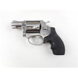 SMITH & WESSON , MODEL: 60 , CALIBER: 38 SPECIAL