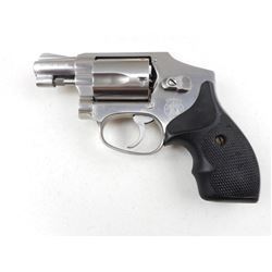 SMITH & WESSON , MODEL: 640 , CALIBER: 38 SPECIAL