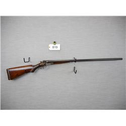 HENRY ARMS COMPANY , MODEL: SIDE BY SIDE  , CALIBER: 12GA X 2 3/4""