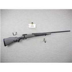 WEATHERBY  , MODEL: VANGUARD , CALIBER: 30-06 SPRG