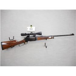 BROWNING  , MODEL: BLR , CALIBER: 30-06 SPRG