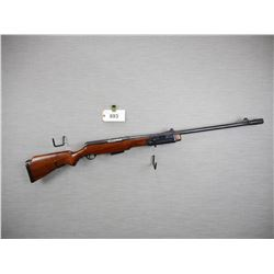 MOSSBERG , MODEL: 200K , CALIBER: 12GA X 2 3/4""