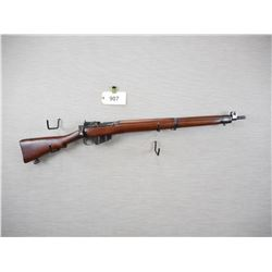 WWII ERA, LEE ENFIELD  , MODEL: NO4 MKI*  LONG BRANCH , CALIBER: 303 BR