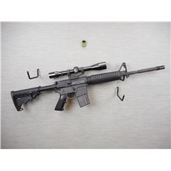NORTH EASTERN ARMS  , MODEL: NEA-15 , CALIBER: 300 AAC BLACKOUT