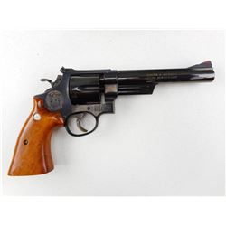 SMITH & WESSON , MODEL: 25-3 S&W 125 ANNIVERSARY COMMEMORATIVE  , CALIBER: 45 LONG COLT