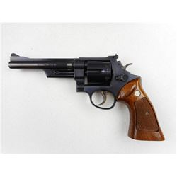 SMITH & WESSON , MODEL: 28-2 HIGHWAY PATROLMAN , CALIBER: 357 MAGAZINE