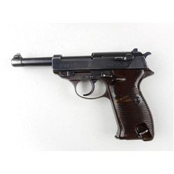 WWII ERA, WALTHER  , MODEL: P38 , CALIBER: 9MM LUGER