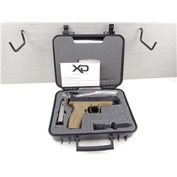 SPRINGFIELD ARMORY , MODEL: XD-9 TACTICAL MOD 2 , CALIBER: 9MM LUGER