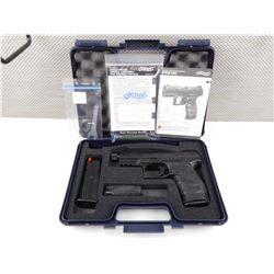 WALTHER , MODEL: PPQ M2 , CALIBER: 9MM LUGER