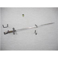 KNIGHTS OF SHERWOOD FOREST SWORD