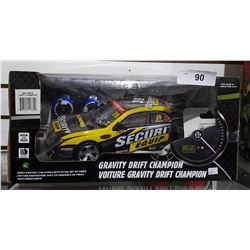 NEW IN BOX RADIO CONTROL CAR