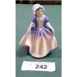 ROYAL DOULTON DINKY DO FIGURINE