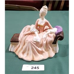 ROYAL DOULTON REVERIE FIGURINE