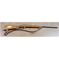 COOEY MODEL 64 RABBIT 22 CAL SEMI AUTO RIFLE