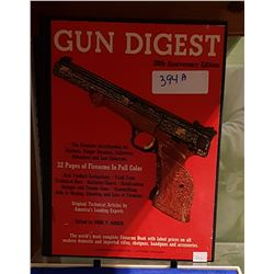 VINTAGE GUN DIGEST 20TH ANNIVERSARY EDITION