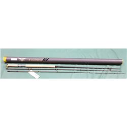 NEW FENWICK TECHNA AV FLY ROD IN METAL CASE
