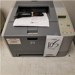 HP LASER JET COPIER SERIES 2430N/REFURBISHED/129.00 AT PURCHASE