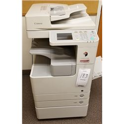 CANON IMAGE RUNNER COPIER MODEL 2535/$3950.00 NEW