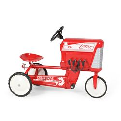 Child's Pedal Tractor