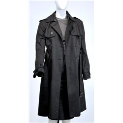 """""""Regina Mills"""" Storybrooke costume ensemble from Once Upon a Time Season 1, Episode 3."""