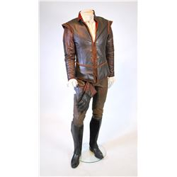"""""""Prince Charming"""" signature character ensemble from Once Upon a Time Seasons 1-7."""