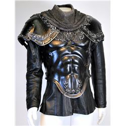 """""""The Huntsman"""" armor from Once Upon a Time Season 1, Episode 6."""