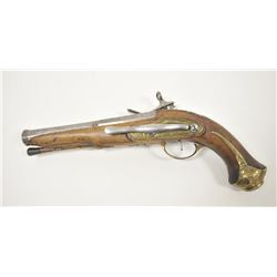 18PZ-15 SPANISH FLINTLOCK