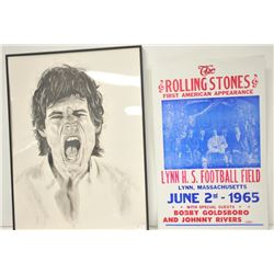 18RB-1 ROLLING STONES LOT