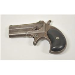 18NR-3 REMINGTON ILION PAT DERRINGER