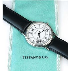 18CAI-42 MAN'S ATLAS TIFFANY  CO. WATCH