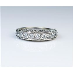 18CAI-50 DIAMOND RING