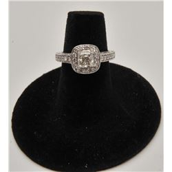 18RPS-27 DIAMOND RING