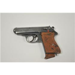 18LW-113 WALTHER PPK #304733
