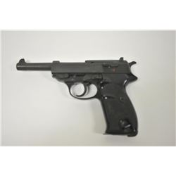18LN-1-108 WALTHER P1 #072066W379