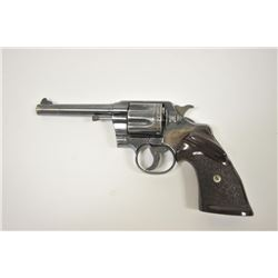 18NV-12 COLT ARMY SPECIAL $505578