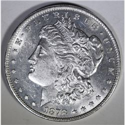 1878 7TF REV. OF 79 MORGAN DOLLAR BU