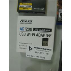 ASUS Wireless USB Adapter