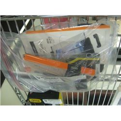 Bag of Screen Protectors
