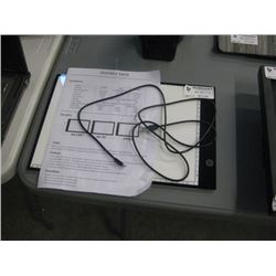 LED DRAWING TRACING PAD A4-DWT