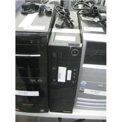 Lenovo Thinkcenter M 10A9 - 000SUS For Parts *no hdd