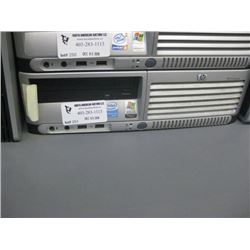HP Compaq dc7800 SMF - NO HDD