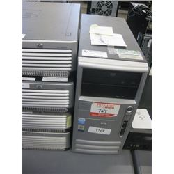 HP Compaq dc5100 MT - No HDD