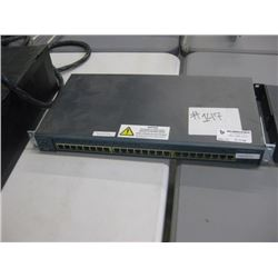 CISCO CATALYST 2960
