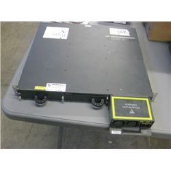 CISCO REDUNDANT POWER SYSTEM 2300