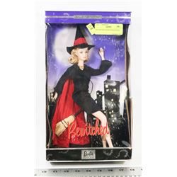 NEW IN BOX, BEWITCHED BARBIE