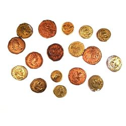 Coin Reproductions: Coins of Ancient Rome