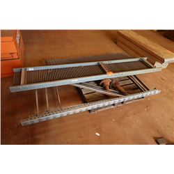 Metal Conveyor