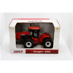 Case IH Steiger 9150 Ertl 1:32 scale Has Box