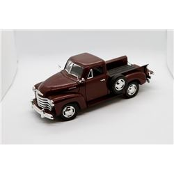 1953 Chevrolet Pickup 1:18 scale Has Box